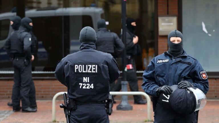 الشرطة الألمانية تتعامل مع تقارير عن خطر محتمل يهدد كنيسا يهوديا غرب البلاد