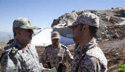 إيران تعلن تفكيك شبكة لبيع الأسلحة عبر الإنترنت وضبط ألفي قطعة سلاح صيد