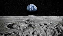 خلال 10 سنوات سيتمكن البشر من العيش على سطح القمر!