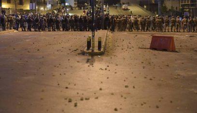 17 تشرين… الثورة التي أطلقت النار على نفسها