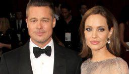 براد بيت ودعوى قضائية جديدة ضد أنجلينا جولي