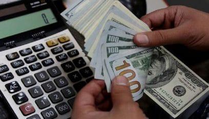ارتفاع ملحوظ.. الدولار بـ9000 ليرة؟!