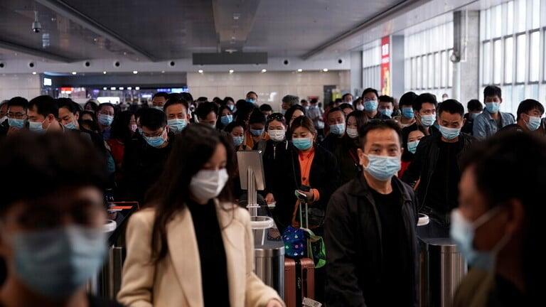 بكين تخضع 2 مليون شخص لاختبارات كورونا في منطقتين سكنيتين
