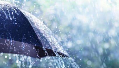 منخفض جوي عصراً والطقس غداً ماطر بغزارة والثلوج على 1900 متر