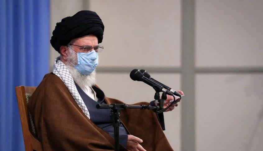 خامنئي يدعو لمعاقبة قتلة العالم النووي الايراني