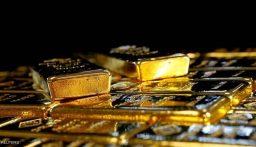 مع تراجع الدولار الذهب يرتفع!