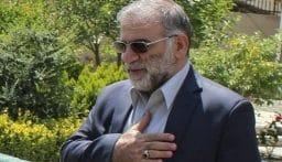 العالم النوويّ الإيرانيّ… والردّ؟ (العميد د. أمين محمد حطيط – البناء)
