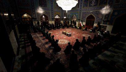 ايران: الرد على اغتيال زادة سيكون قاسياً
