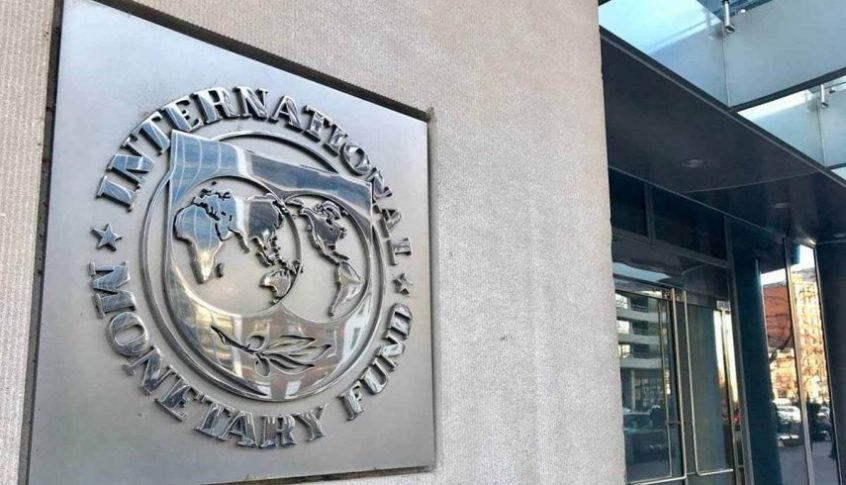 الحكومة ذاهبة الى المفاوضات مع صندوق النقد بروحية النجاح