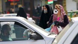 الصحة الإيرانية تعلن تباطؤ الإصابات بكورونا