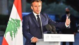 ماكرون: كل الطبقة السياسية زادت من تفاقم هذه الازمة حين وضعت مصالحها الشخصية قبل مصالح الشعب اللبناني ولبنان يستحقّ أفضل من ذلك