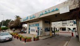 مستشفى الحريري: 95 إصابة جديدة و41 حالة حرجة ولا وفيات