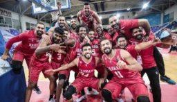 البحرين ولبنان إلى نهائيات كأس آسيا 2021