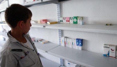 لماذا الشحّ في الدواء اللبناني؟!