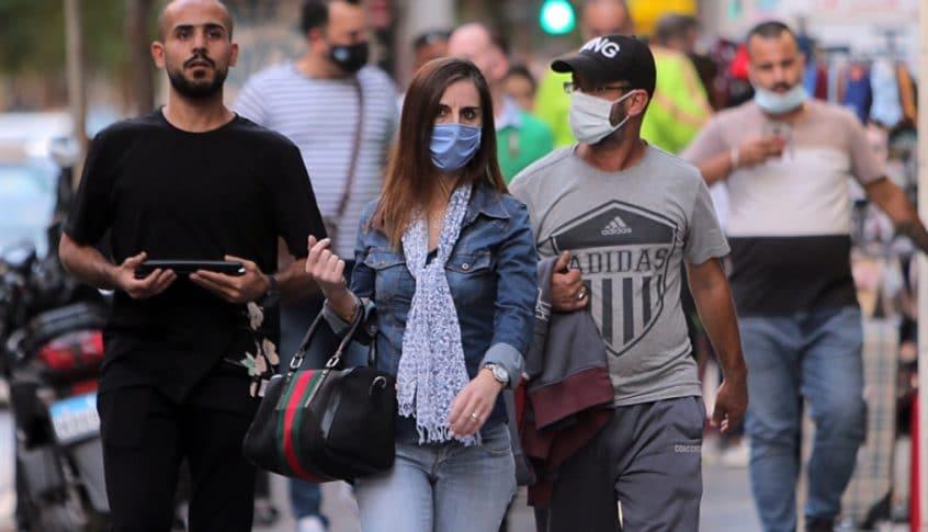 بشرى إلى اللبنانيين: غالبية أرقام كورونا إلى تحسّن