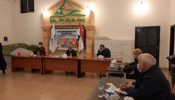 اتحاد بلديات جبل عامل: تفعيل خلية ادارة الازمة في جميع البلديات والتشدد في تطبيق معايير السلامة العامة
