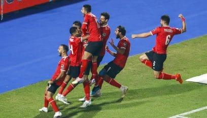 الأهلي المصري يتوج بلقب دوري أبطال افريقيا بعد فوزه على الزمالك