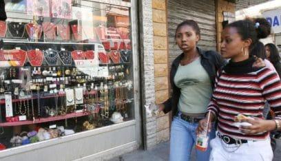 إثيوبية تعمل في لبنان ترد على عاملات إثيوبيات غادروا لبنان (فيديو)