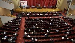 مجلس النوّاب يدفن التدقيق الجنائي (رلى ابراهيم-الاخبار)