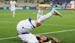 كرة القدم تعود الى ارمينيا واذربيجان!