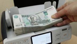 بين روسيا والصين 40 مليار دولار منذ بداية العام