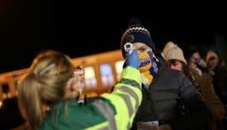 بريطانيا تسجل أكثر من 1400 وفاة جديدة بكورونا