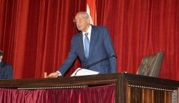 """انطلاق جلسة مجلس النواب لمناقشة البيان الوزاري لحكومة """"معاً للإنقاذ"""" والتصويت على الثقة"""