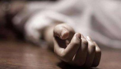العثور على جثة سيدة مدفونة في احد بساتين خريبة الجندي