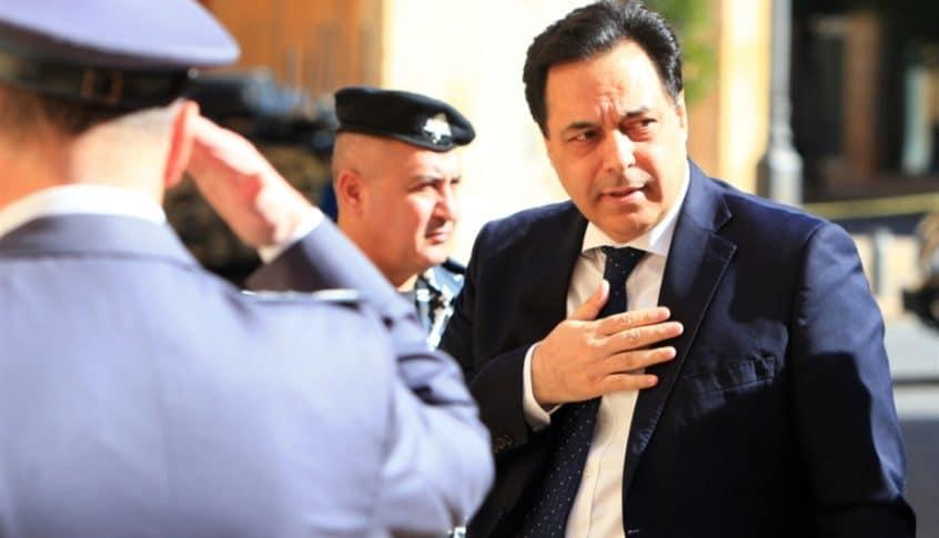 دياب سيزور العراق