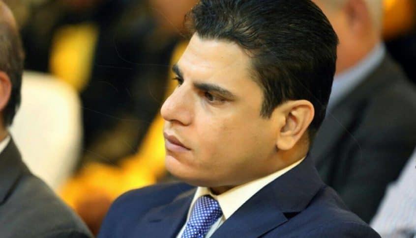 زهران: تفريغ ما قاله عماد كشلي وإرسال الملف إلى المحقق العدلي