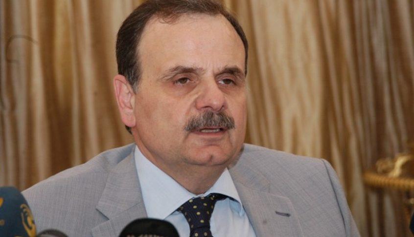 البزري من مستشفى صيدا الحكومي: اللقاح سيصل الى لبنان على دفعات