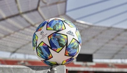اليكم نتائج مباريات الجولة الأولى للدوري الأوروبي