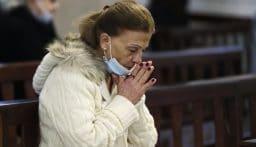 وزارة الصحة: 22 وفاة و703 إصابات جديدة بفيروس كورونا
