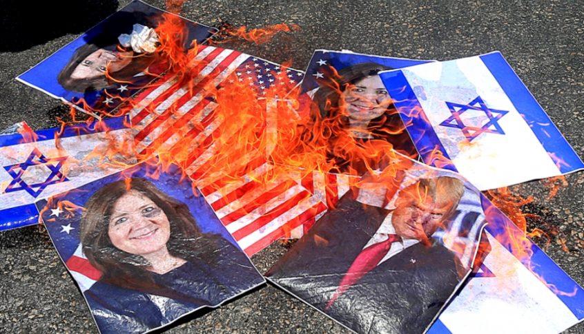 ترسيم الحدود: تهديدٌ أميركيّ بوقف المفاوضات (ميسم رزق – الأخبار)