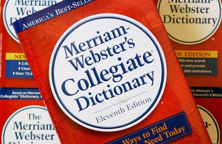 """""""ميريام ويبستر"""" للقواميس تعلن أن """"جائحة"""" هي كلمة العام"""