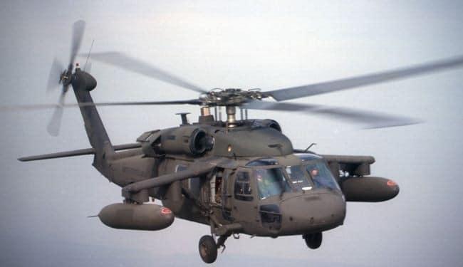 سقوط طائرة عسكرية في منطقة سكنية بولاية تكساس الأميركية