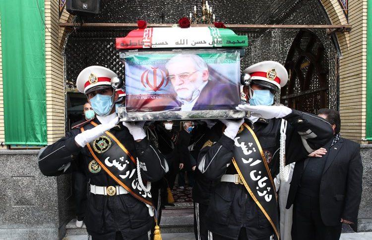 """""""ذي نيويوركر"""": اغتيال زادة لن يؤثر على سير برنامج إيران النووي"""