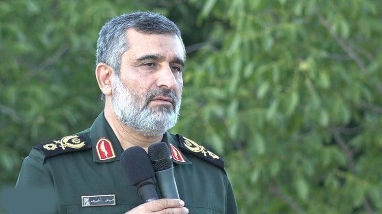 """إيران تؤكد قدرتها على تدمير القواعد الأميركية بالمنطقة """"بلحظة واحدة"""""""