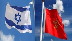 حكومة اسرائيل تصادق على رفع مستوى العلاقات مع المغرب