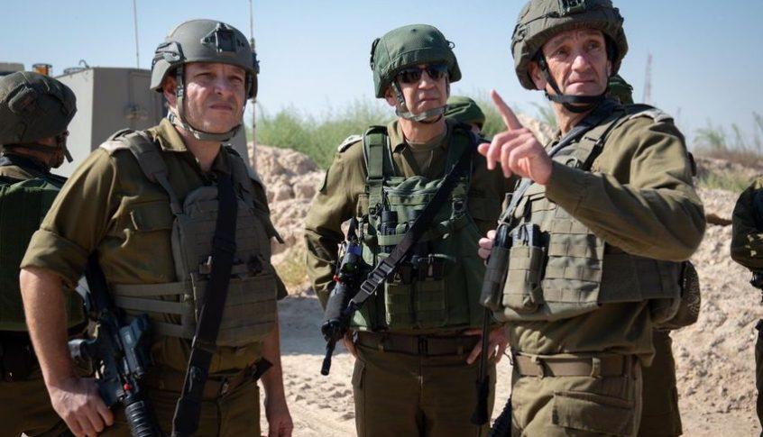 الجيش الإسرائيلي يؤكد إطلاق 3 صواريخ صوب الساحل الإسرائيلي من لبنان