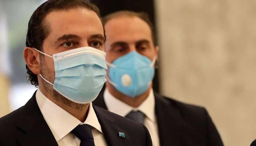 الحريري يسعى لتأمين مليون جرعة من اللقاح الصيني!