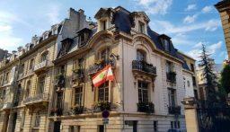 السفارة في فرنسا تحشد الدعم للطلاب اللبنانيين: حملة لتوزيع مساعدات مالية ومنح جامعية