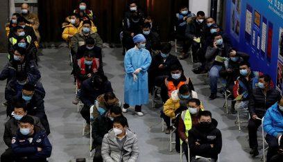 الصين تعلن عن تفشي مرض جديد في إقليمي سيشوان وخبي