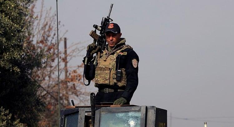"""إطلاق عملية """"ثأر الشهداء"""" لاستهداف بقايا """"داعش"""" في العراق"""