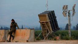"""""""هارتس"""": """"إسرائيل"""" توافق على نشر """"القبة الحديدية"""" في الخليج"""