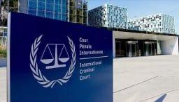 """""""إسرائيل هيوم"""": """"تل أبيب"""" ترغب بالتعاون مع بايدن لمواجهة المحكمة الجنائية الدولية"""