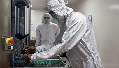 الهند تعطي مليار جرعة من اللقاحات المضادة لكورونا