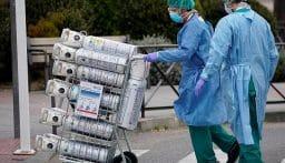 """بدءاً من الغد … معدات """"الأوكسيجن"""" متوفرة لمن يحتاجها فقط!"""