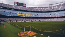 """برشلونة يواصل نزيف النقاط في """"الليغا"""""""