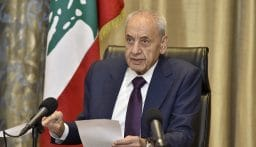 بري: لبنان يرزح تحت حصار غير معلن
